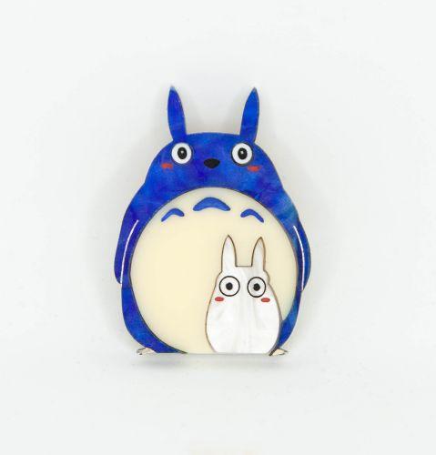 Pre-order: Totoro small
