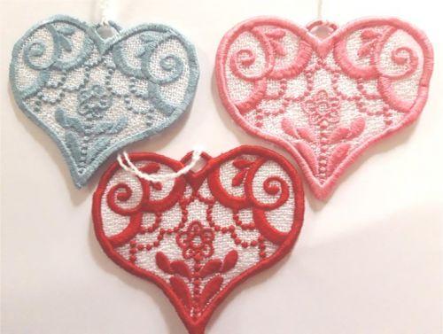 Heart Valentine decoration