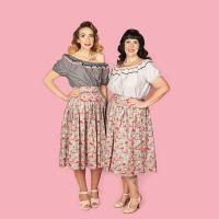 Flamingo skirt New for 2019