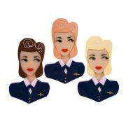 D Day Darling Nancy (Air Force)