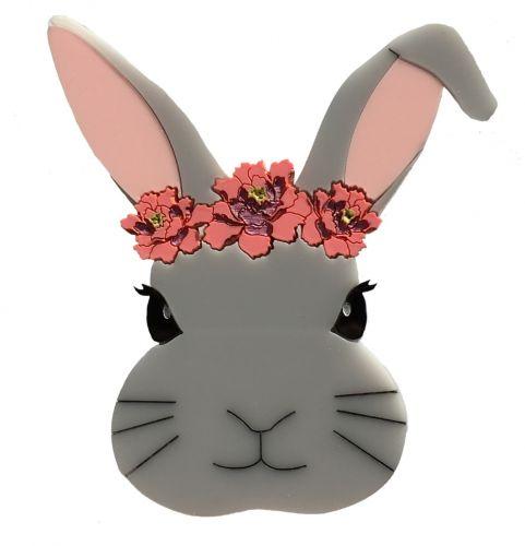 Flopsy the Bunny