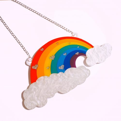 Love in Every Colour Necklace