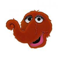 Snuffleupagas Brooch Erstwilder Sesame Street